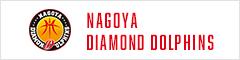 名古屋ダイヤモンドドルフィンズ オフィシャルスポンサー契約のお知らせ